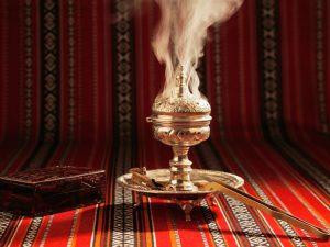 Ittar Perfumes & Bukhoor